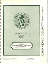 Title Page, Chippewa County 1979